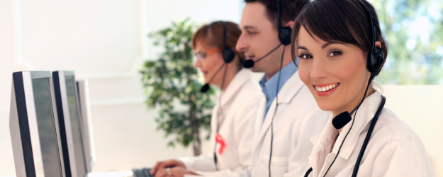 Top 5 Healthcare and Medical Call Center Advantages and Benefits