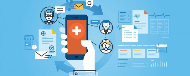 HIPAA-Compliant Texting a Convenient, Efficient Way to Improve Patient Management and Outcomes