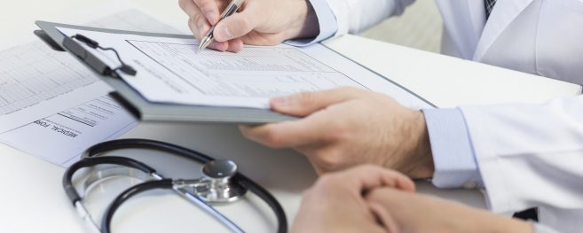 How The Health Insurance Verification Process Works