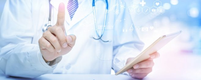 The Big Medical Practice Website Checklist: Does Your Practice's Website Have Everything?