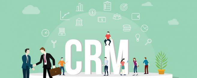 Top Criteria For Choosing A Healthcare CRM Platform