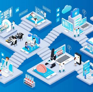 The Impact of Technology in the Healthcare Industry