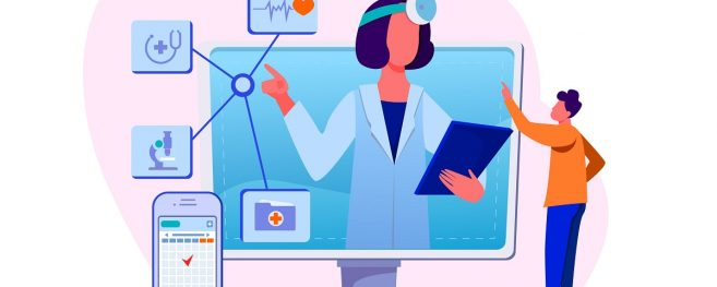 How Telemedicine is Transforming Healthcare in 2020