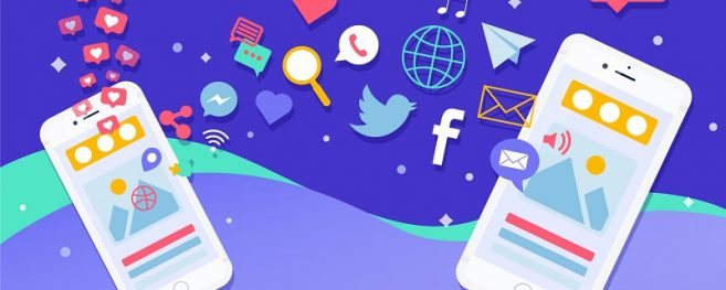 Impact of Social Media on Healthcare Businesses