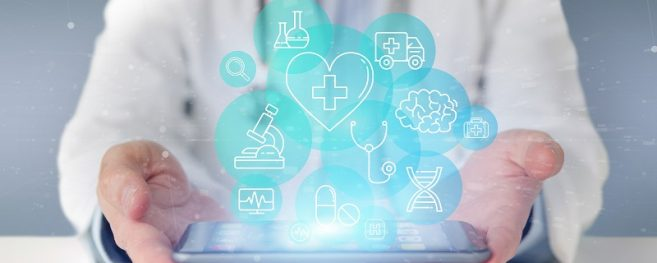 Healthcare Advertising Strategies for Doctors & Physicians in 2021