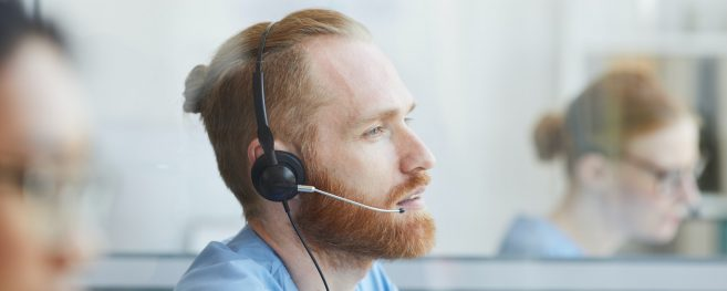 How To Use Healthcare Call Centers To Provide A Better Patient Experience.