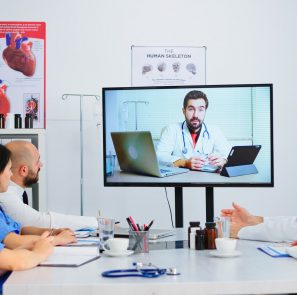 Why Hospitals & Practices Should Use Video: Reasons To Use Medical Video Production