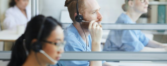 Qualities of a Successful Medical Information Call Center Agent
