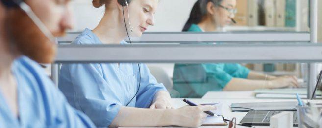 5 Important Healthcare Call Center Metrics