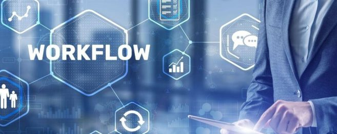 What Is Workflow Automation in Healthcare? What is workflow automation?