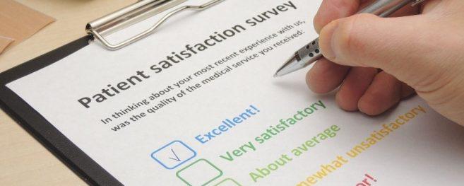 How to Measure Patient Satisfaction in Healthcare
